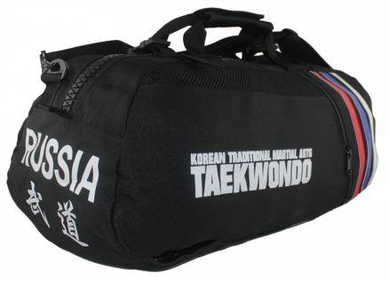 Сумка-рюкзак трансформер Khan Big Taekwondo