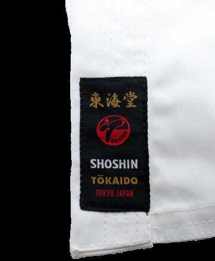 Кимоно для карате Tokaido Shoshin WKF