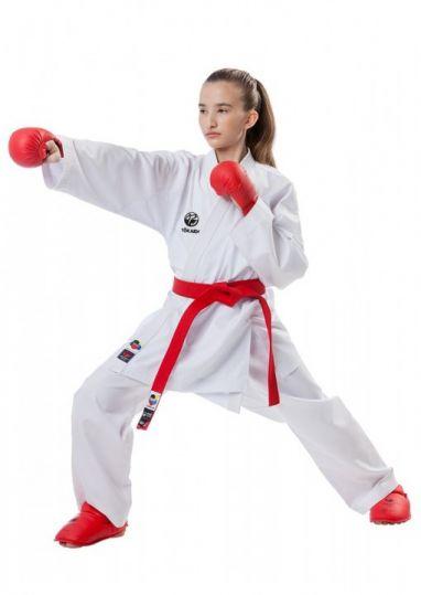 Кимоно для карате Tokaido Кумитэ Мастер Junior WKF