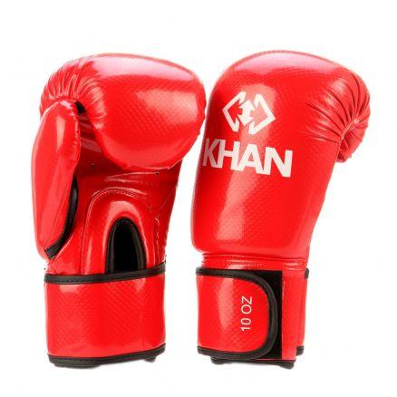 Перчатки для тхэквондо Khan Pro ITF