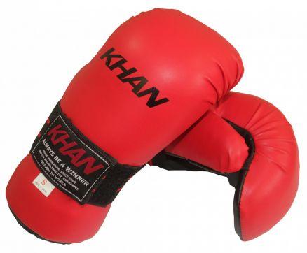 Перчатки для тхэквондо Khan Club ITF