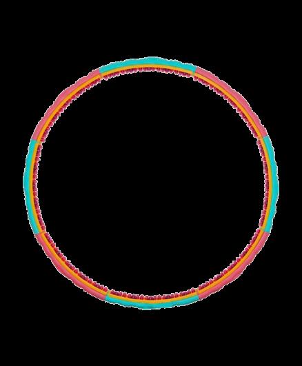 Массажный обруч HealthOne Hoop 2,1 кг