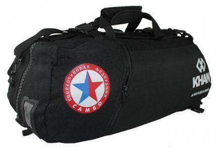 Сумка-рюкзак Khan Sambo
