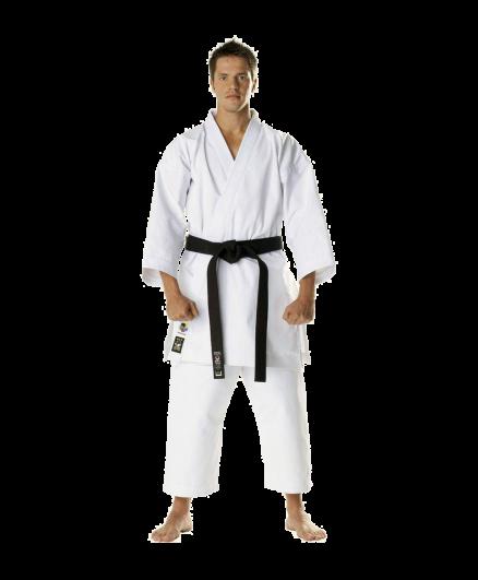 Кимоно для карате Tokaido Мастер Ката без вышивок WKF