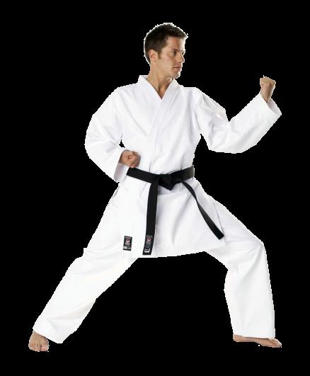 Кимоно для карате Tokaido Цунами Сильвер