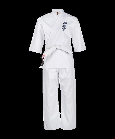 Кимоно для карате Smai Kyokushin с поясом
