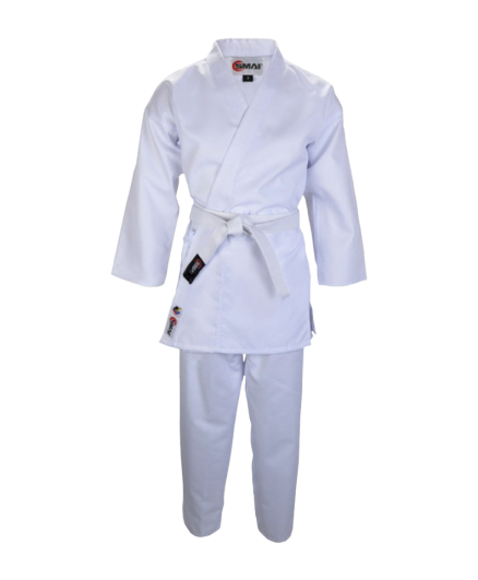 Кимоно для карате Smai Эконом WKF