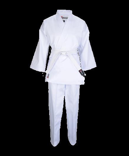 Кимоно для карате Smai Beginner с поясом