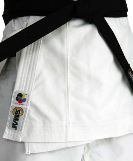 Кимоно для карате Smai Gold Kata WKF