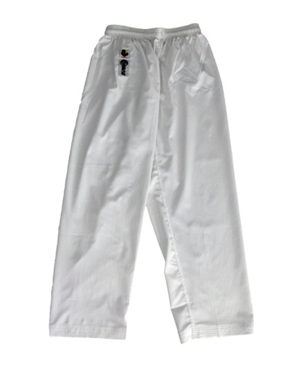 Кимоно для карате Smai Pro Fighter WKF без пояса