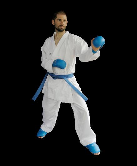 Кимоно для карате Arawaza Kumite Deluxe WKF