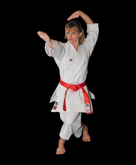 Кимоно для карате Arawaza Amber Evolution WKF