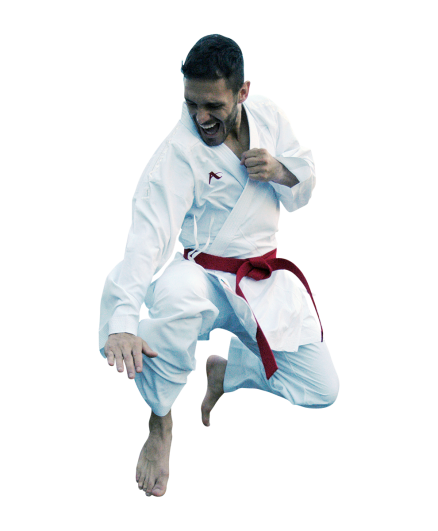 Кимоно для карате Arawaza Onyx Zero Gravity WKF