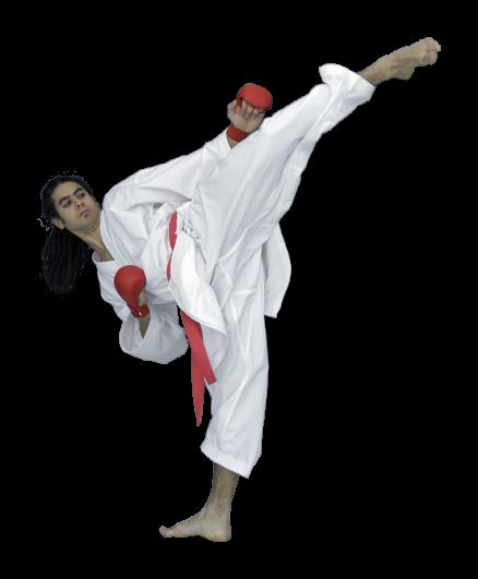 Кимоно для карате Arawaza Onyx WKF