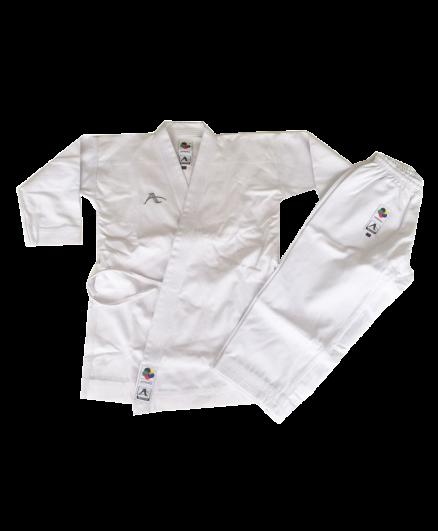 Кимоно для карате Arawaza Kata Deluxe WKF