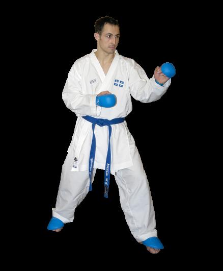 Кимоно для карате Arawaza Opal WKF