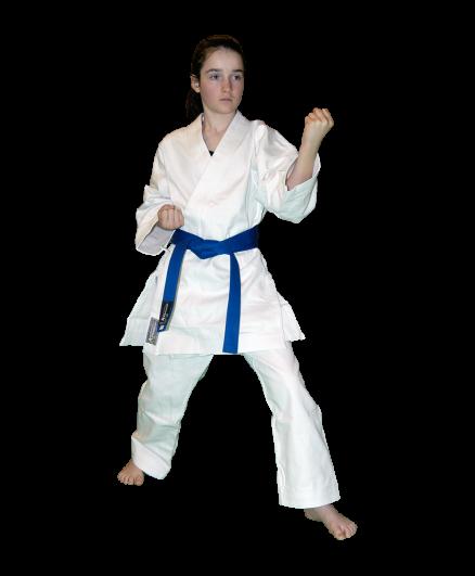 Кимоно для карате Arawaza Heavyweight WKF