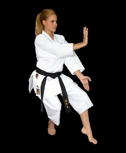 Кимоно для карате Daedo Bunkai Kata WKF
