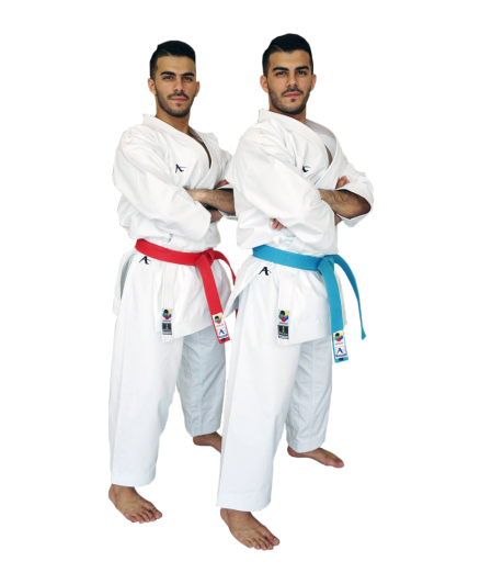 Кимоно для карате Arawaza Black Diamond WKF