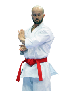 Кимоно для карате Tokaido Kata MASTER Athletic WKF