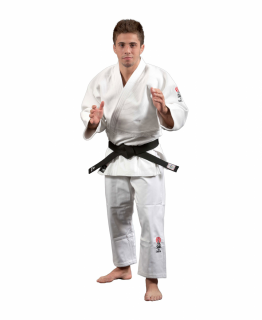 Кимоно для дзюдо Daedo IJF Approved Белое